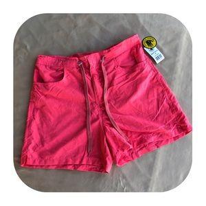 NWT Body Glove Shorts Medium